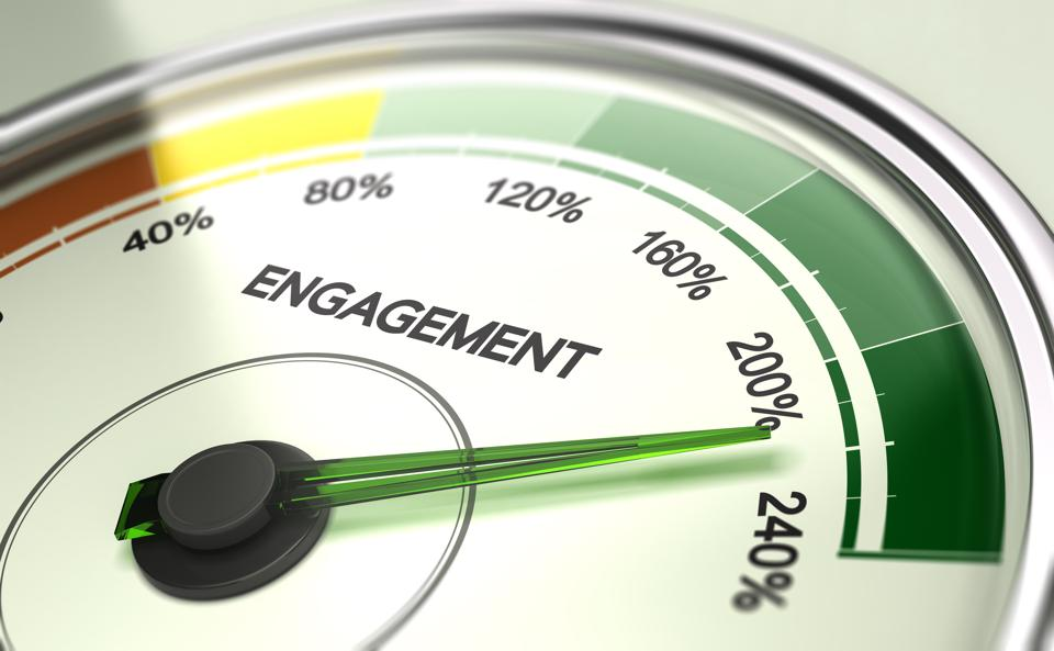Making Customer Engagement The Common Scorecard For Growth