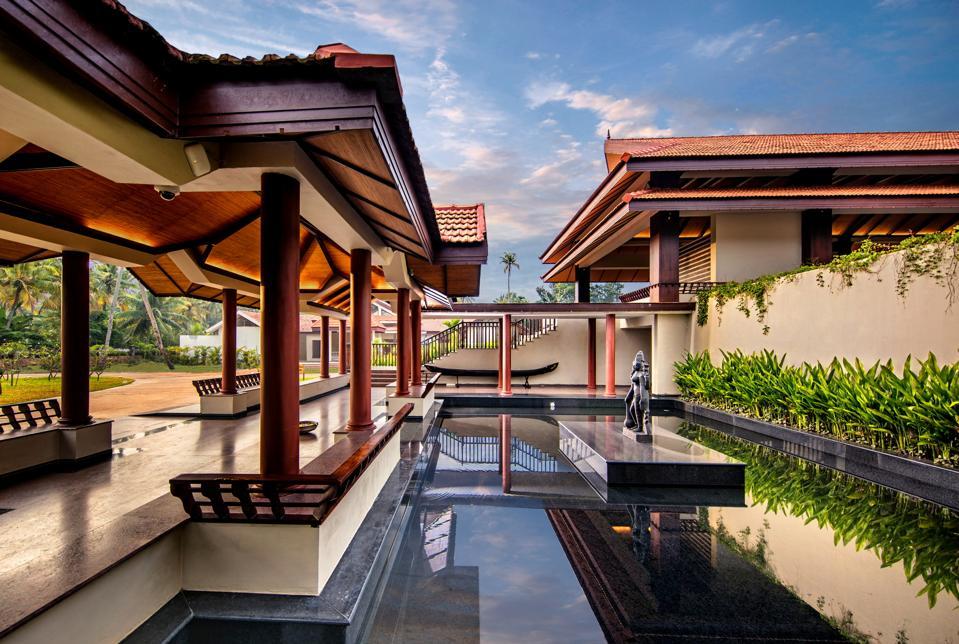 Niraamaya Wellness Retreats, Niraamaya Retreats Backwaters & Beyond, Kumarakom, Kerala, India, Ayurveda, Ayurvedic Retreats