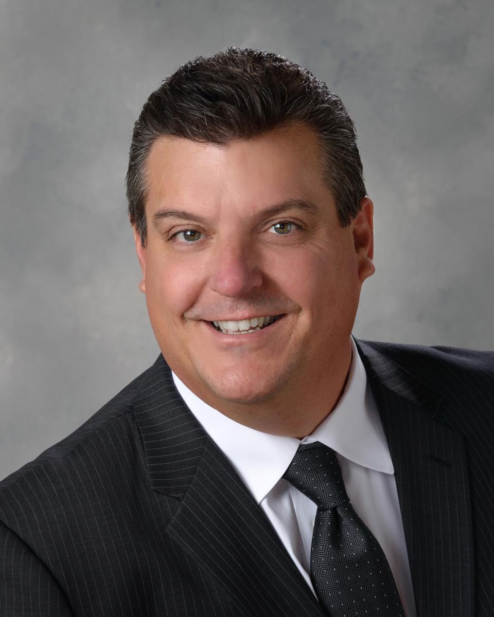 Mike Mershimer