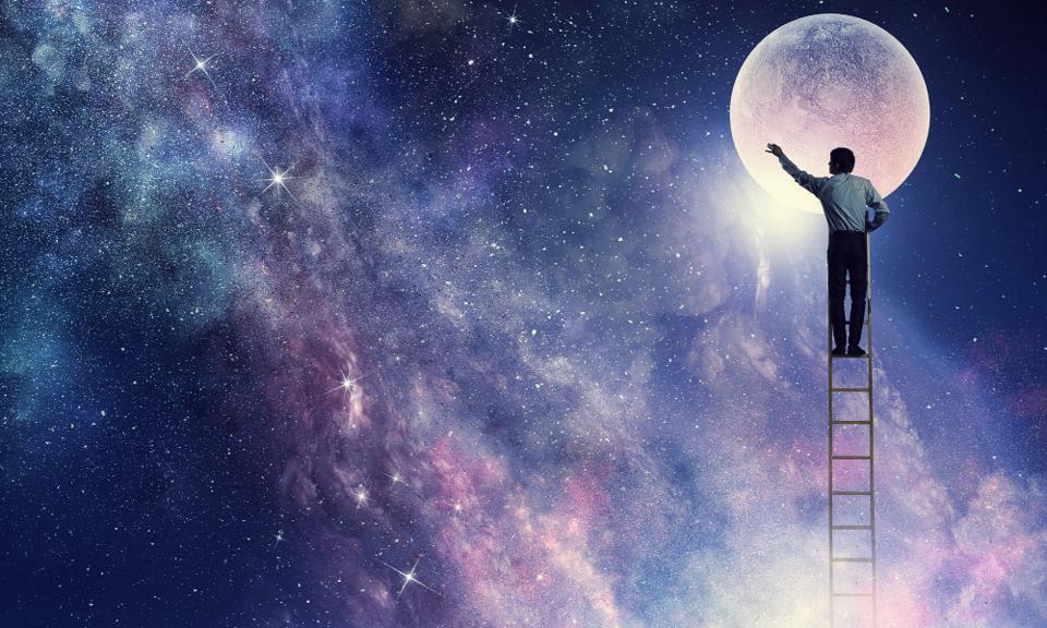 moonshots and moneymakers