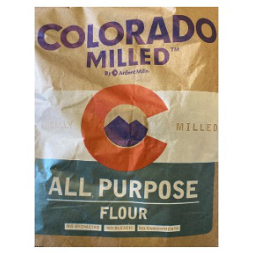 Colorado Milled flour helps support farmers making the transition to organic