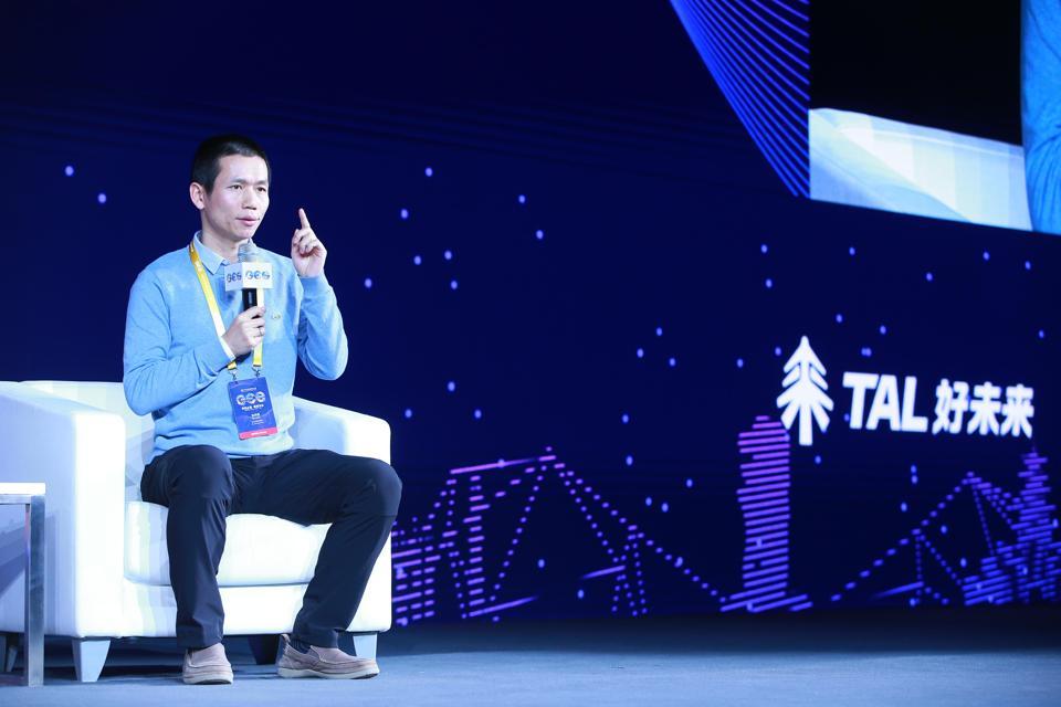 Tom Zhang Bangxin
