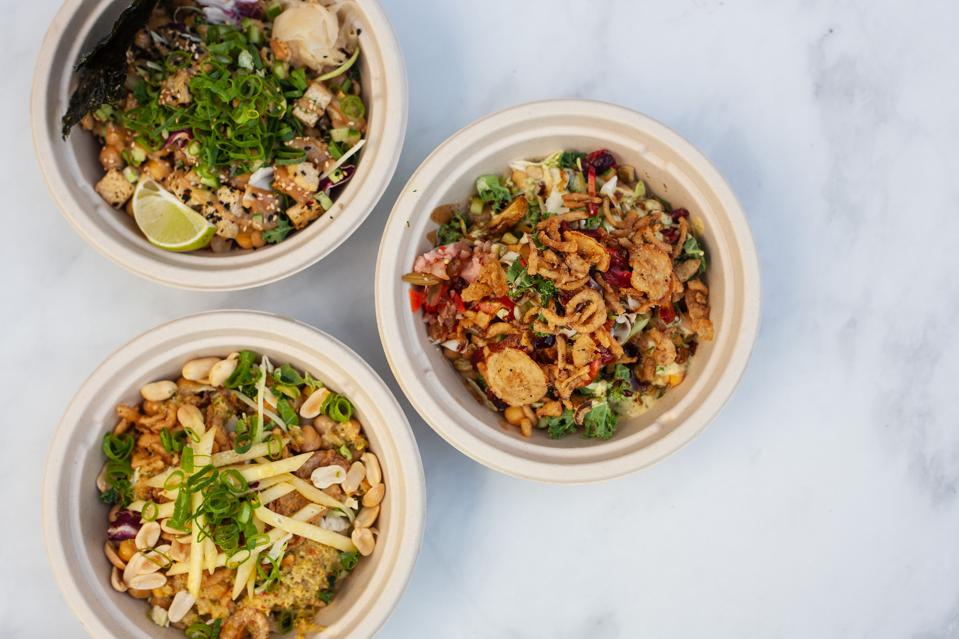 An Eco-Friendly Chickpea Bowl Concept Is Coming To Los Angeles