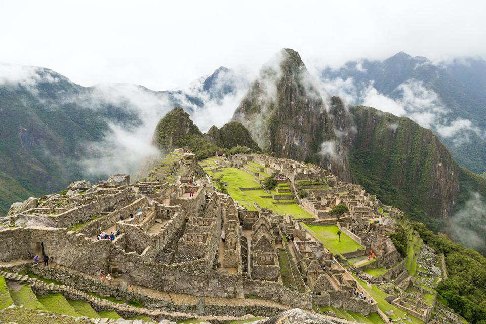 No luxury tour to Peru is complete without seeing the deservedly-hyped New World Wonder, Machu Picchu, the ancient Inca city set aloft in the Andes Mountains.