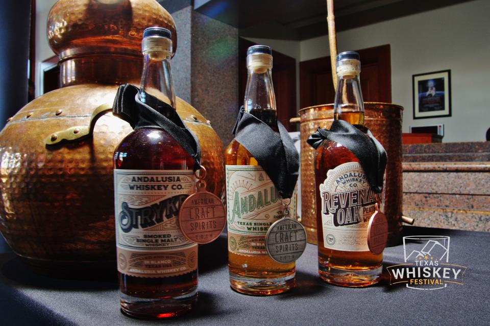 Andalusia Whiskey Co.