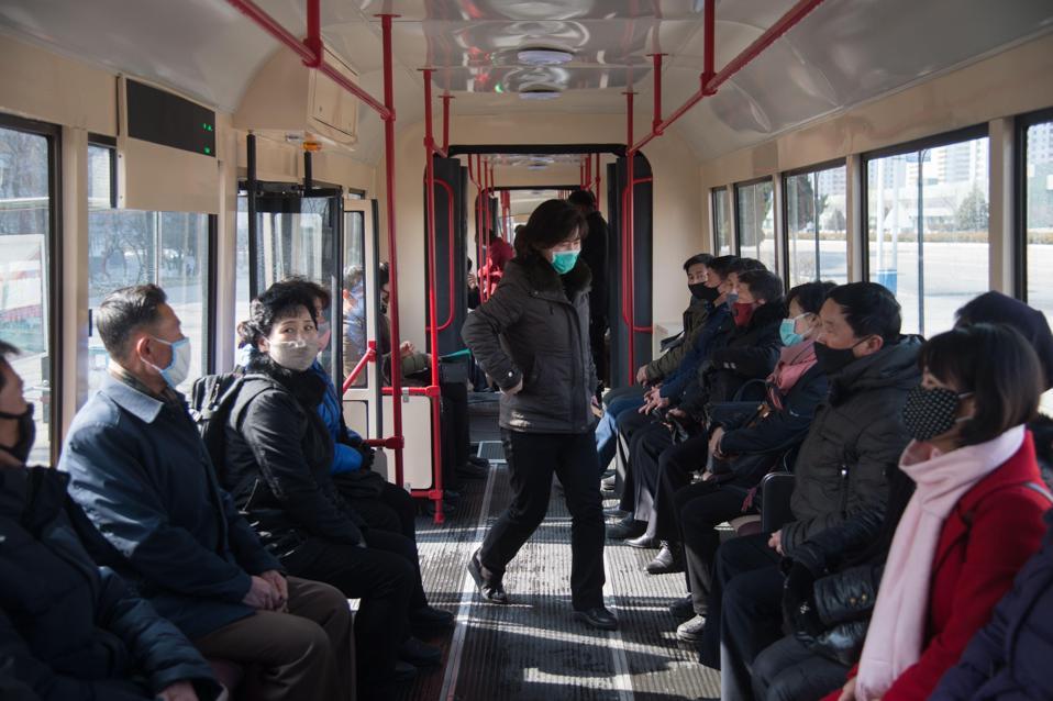 North Korea's Coronavirus Quarantine: More Effective Than Sanctions