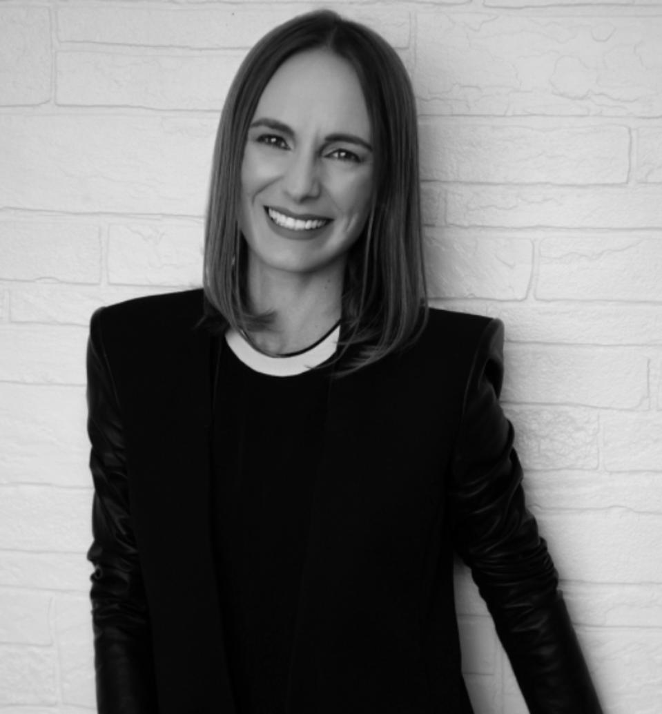 CEO Talk: Silvia Campello Of Luxury Italian Lingerie Brand, Cosabella