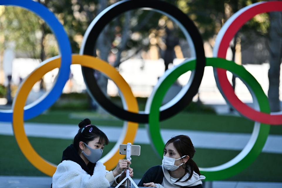Coronavirus May Cancel Tokyo Olympics; That Could Be A Good Thing