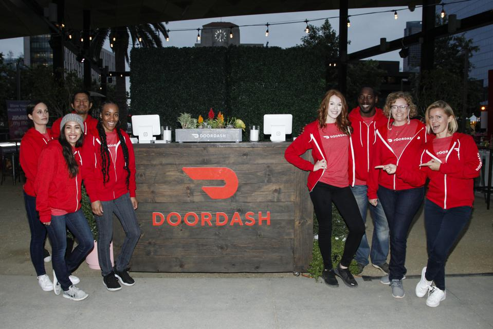 Doordash Data May Deliver A Delicious IPO - As Long As It Can Maintain Scale