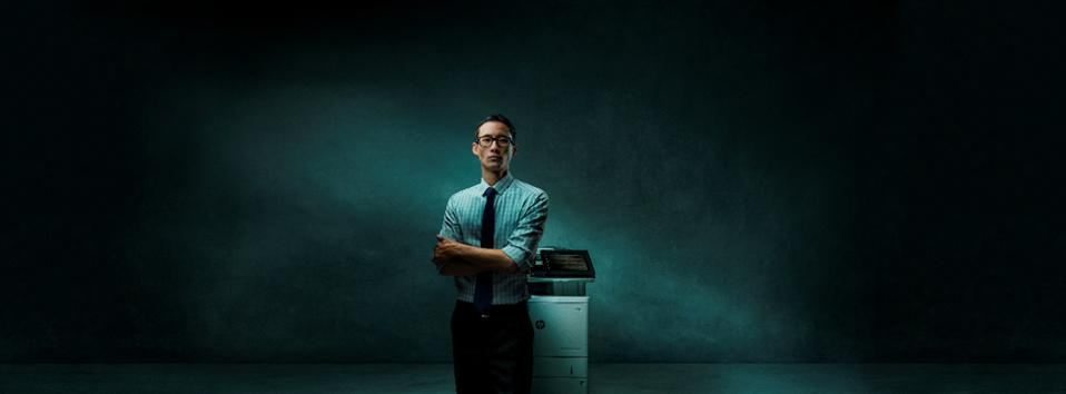 HP Inc. Tackles The Nefarious Cybersecurity Problem Few Will Acknowledge: The Office Printer