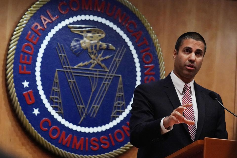 FCC Fine Mobile Carriers Location Data Privacy