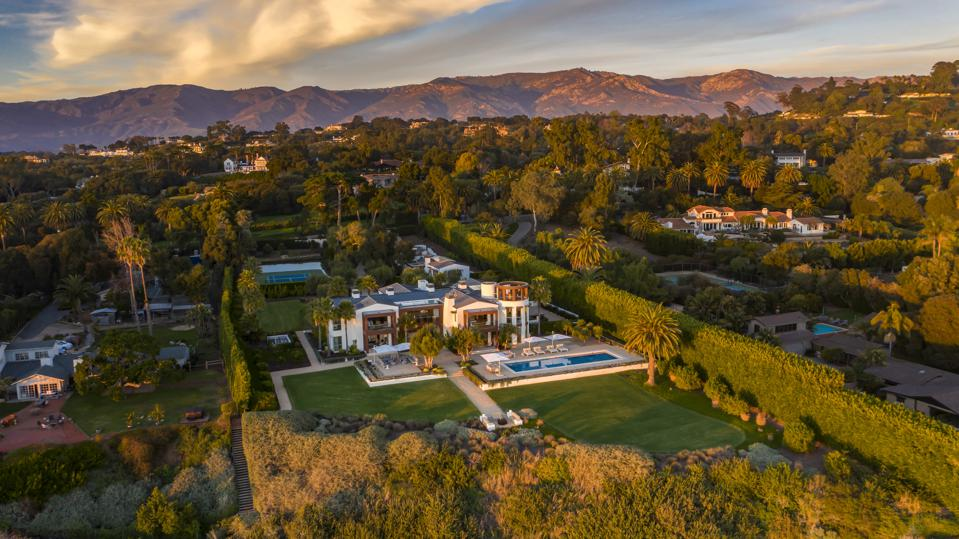 Montecito-based Warner Group