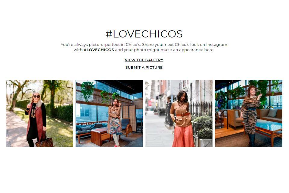 #LoveChicos