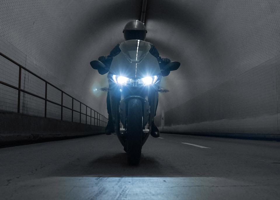 The Tesla Of Electric Motorcycles? Sporty New SR/S Looks To Extend Zero's Industry Lead