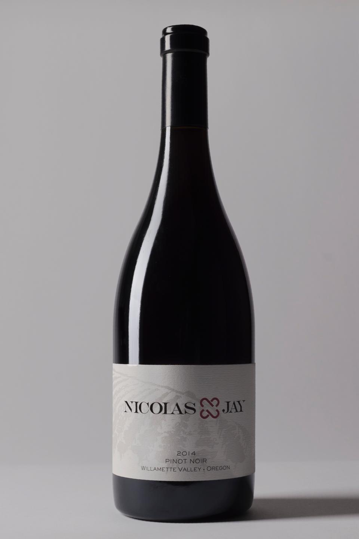 2014 Nicolas-Jay Pinot Noir