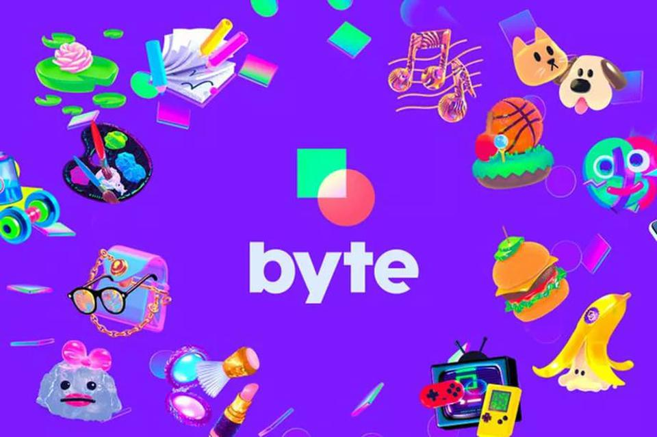 Byte graphic