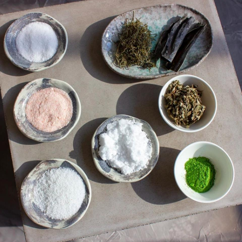 Hinoki Onsen Aromatic Collection by Amayori