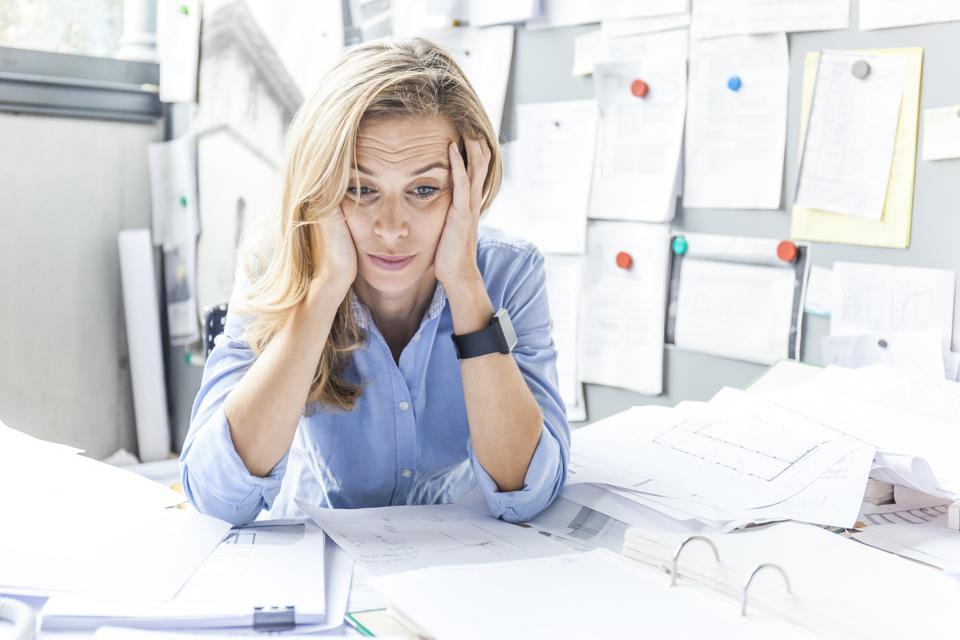 Feeling overwhelmed is familiar to many professionals, but the answer is not more work