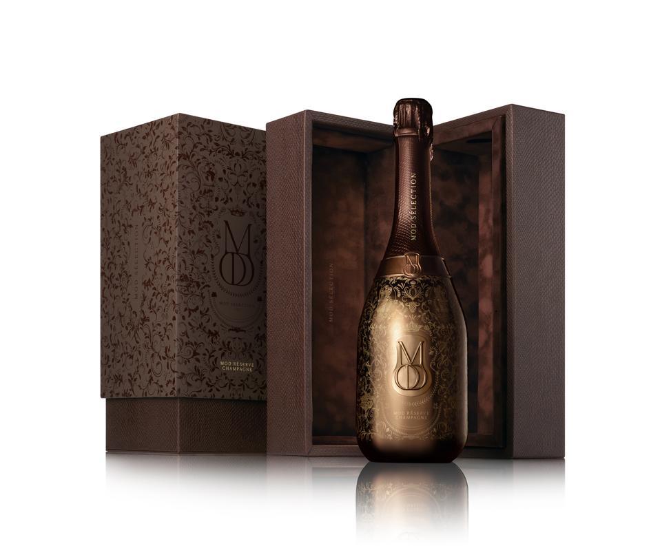 Mod Sélection Champagne