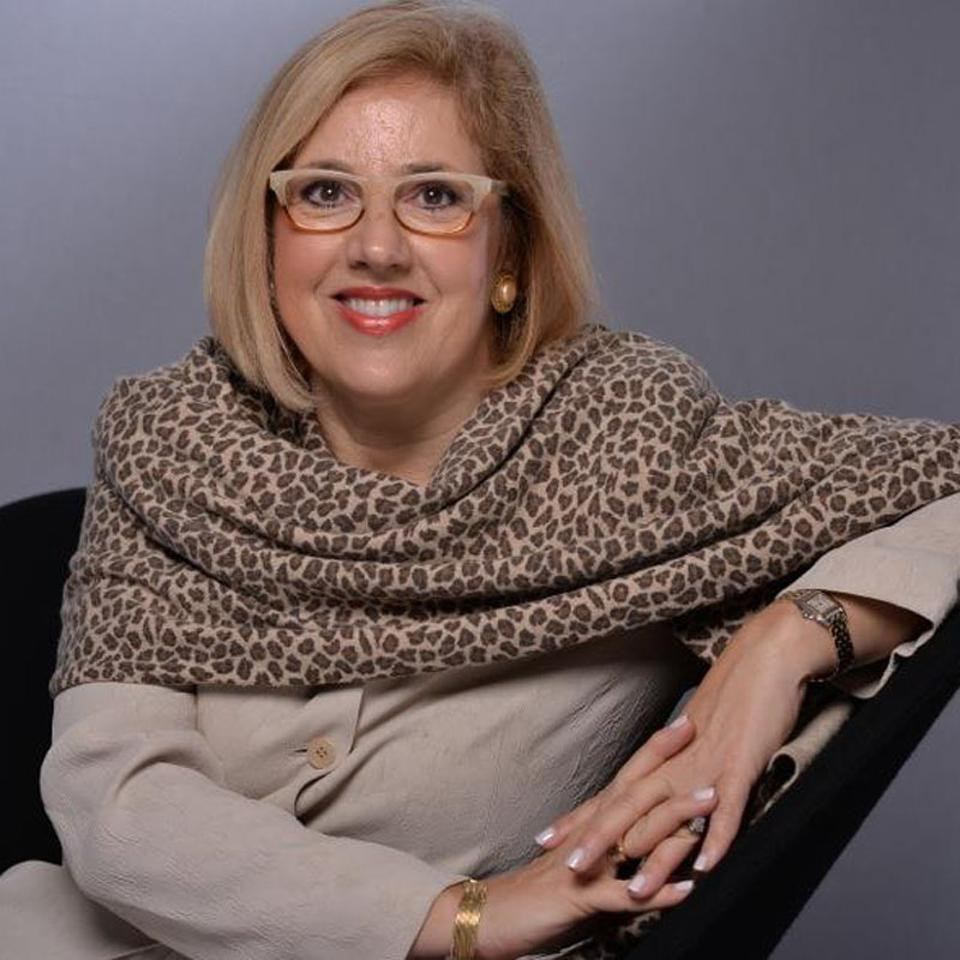 Shelly-Porges, Co-Founder and Managing Partner, Billion Dollar Fund for Women and Beyond  The Billion