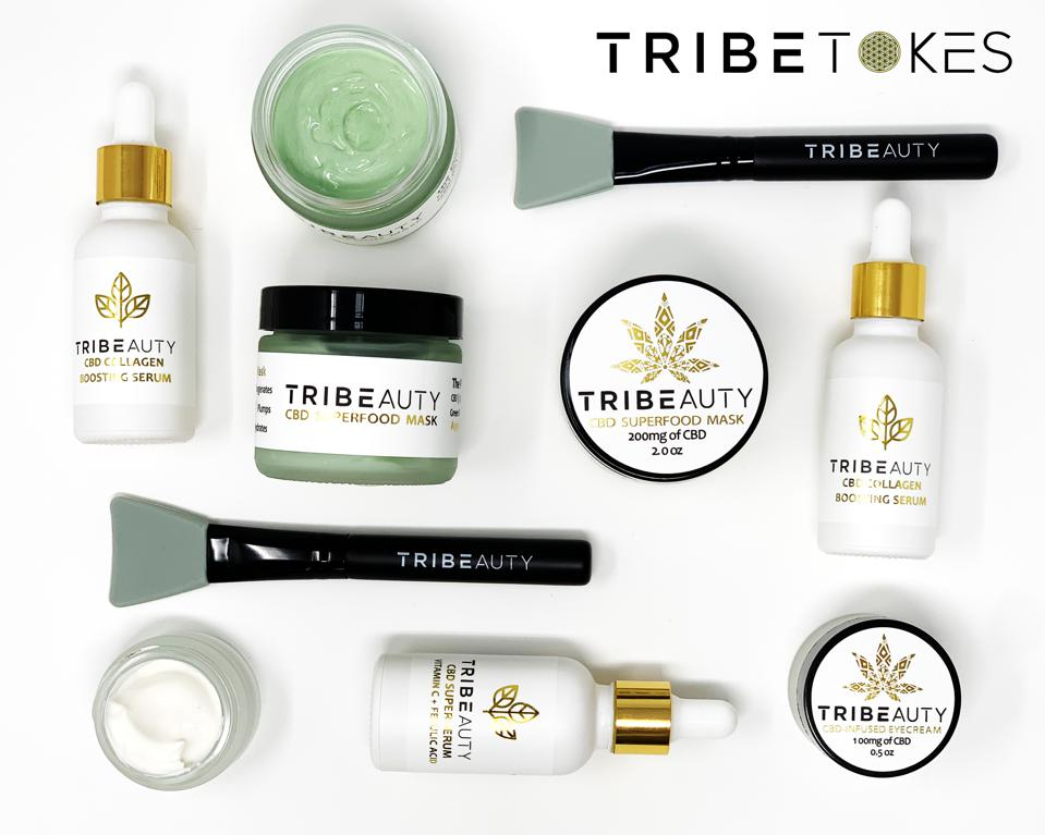 TriBeauty Line