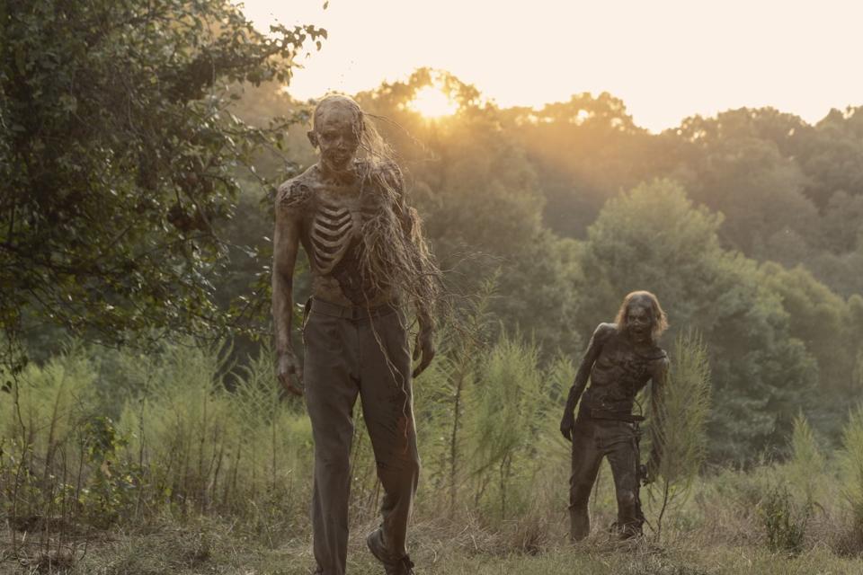 The Walking Dead Episode 10