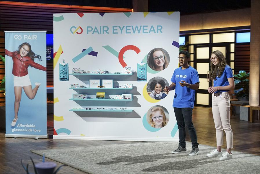 How To Get On Shark Tank: Two Young Entrepreneurs Share Their Secrets Before This Week's Show
