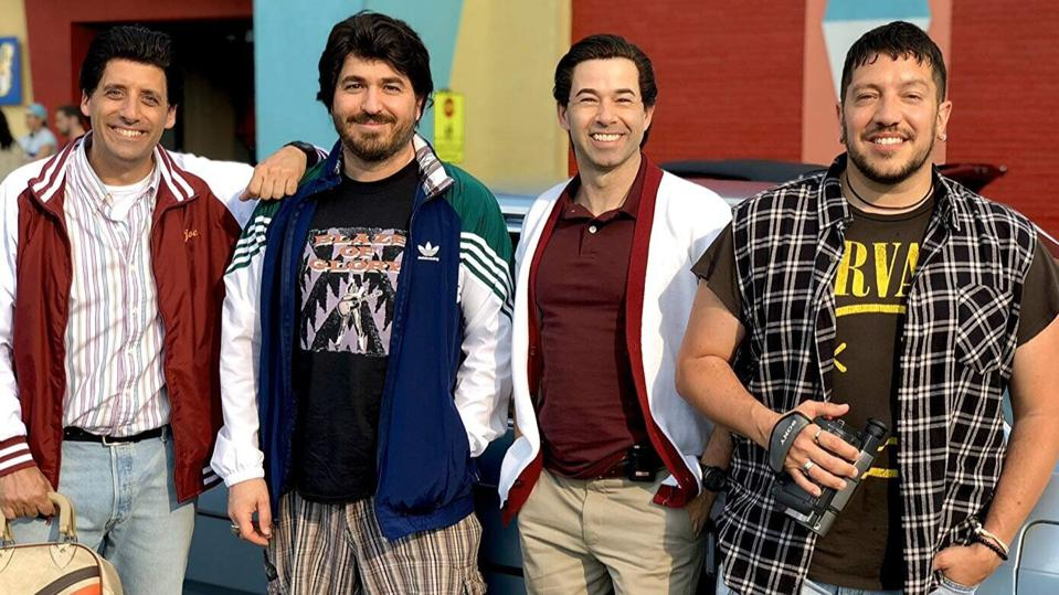 Impractical Jokers' Movie Expands, Eclipses $6 Million At Box Office