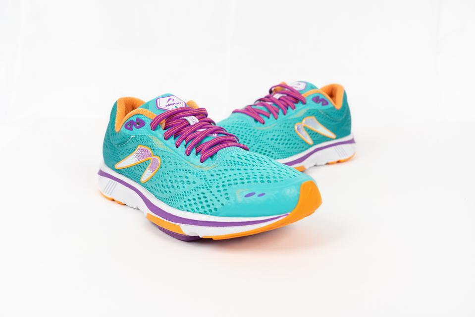 Newton Running Is A Boutique U.S