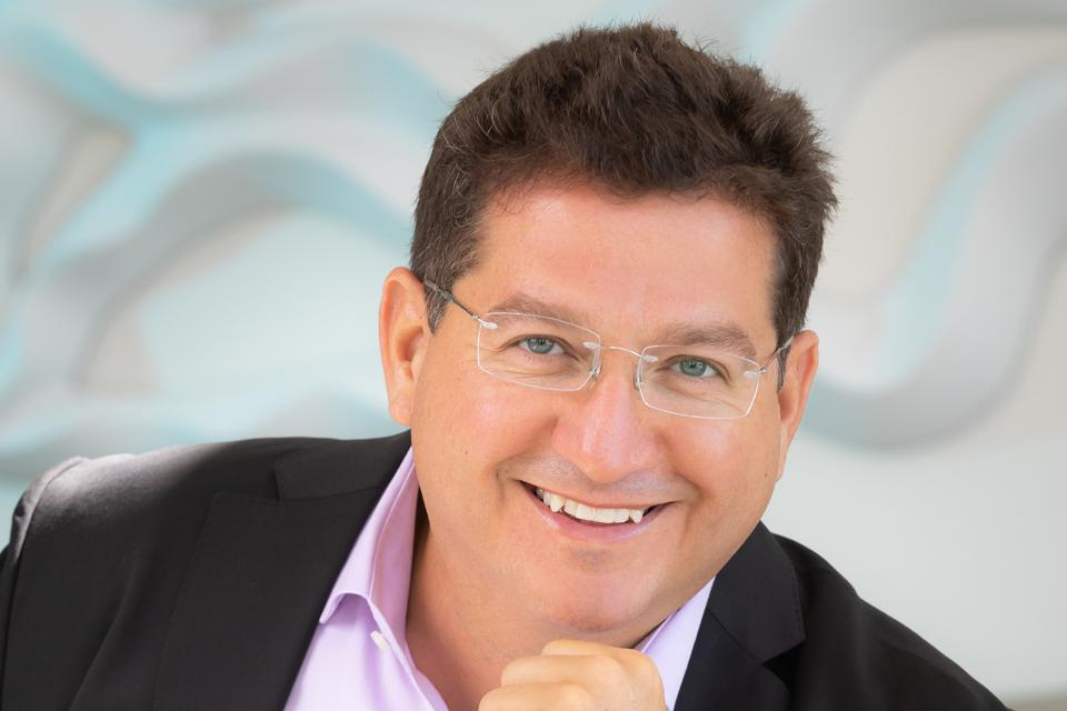 AST & Science founder and CEO Abel Avellan