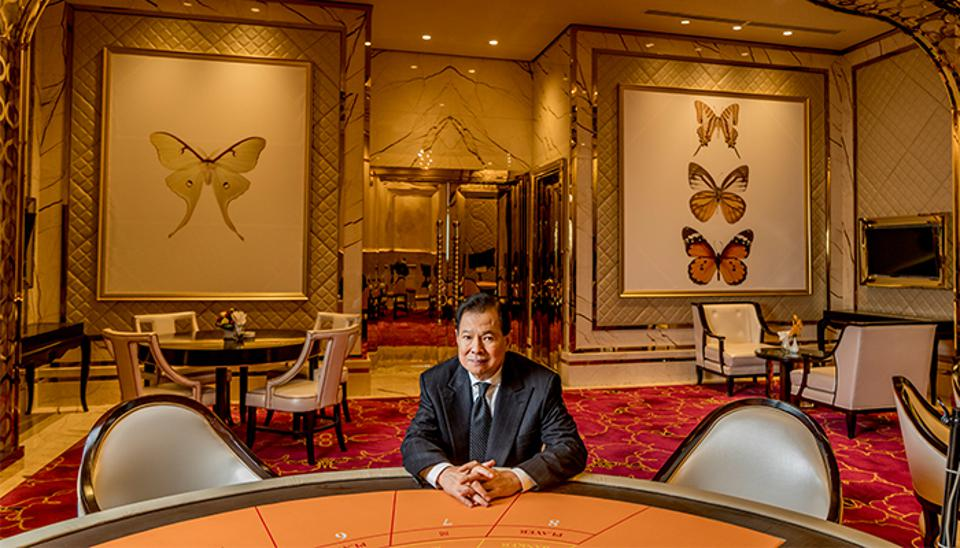 Casino Billionaire Chen Lip Keong Places Bets On Russian Expansion_Featured