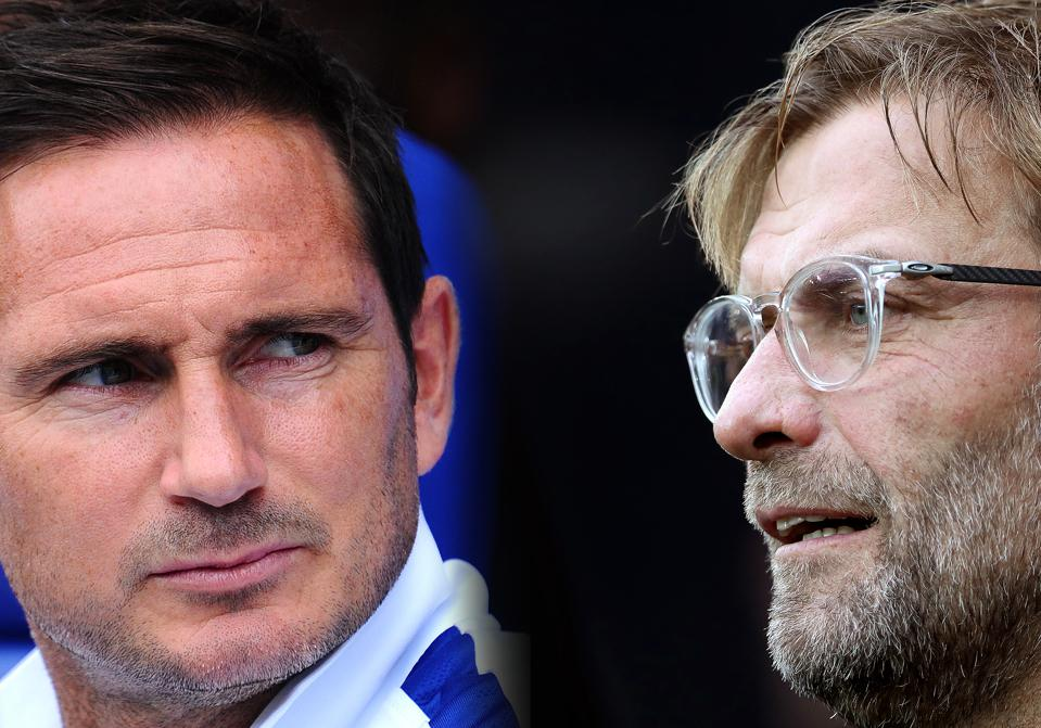 Chelsea vs Liverpool FA Cup teams lineups preview starting xi