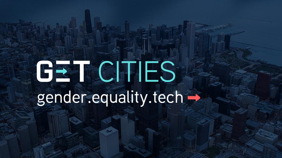 Gender Equality in Tech (GET) Cities