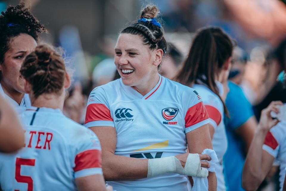 U.S.A Rugby