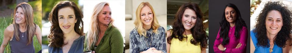 Women on Boards Project members