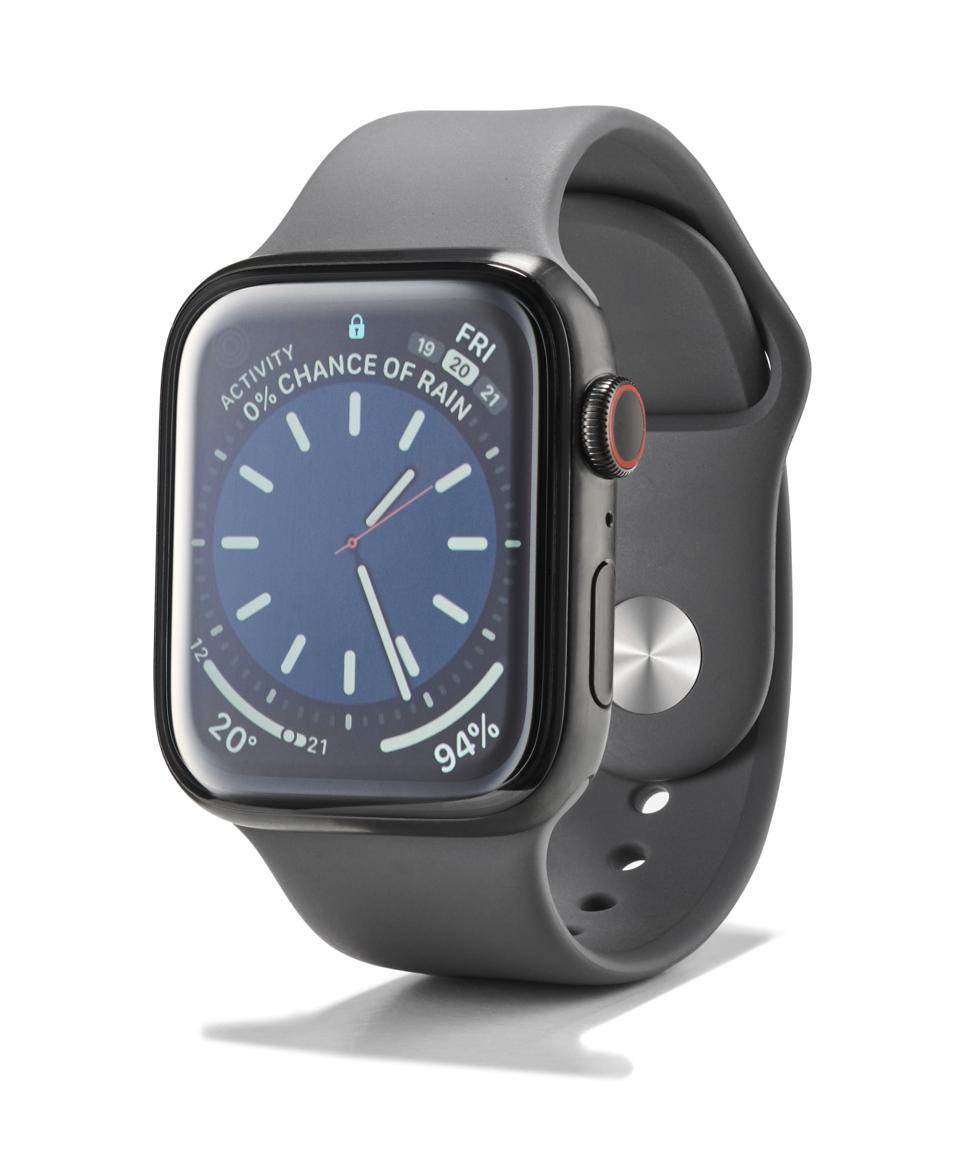 Here S How To Score A Big Deal On Apple Watch Series 5