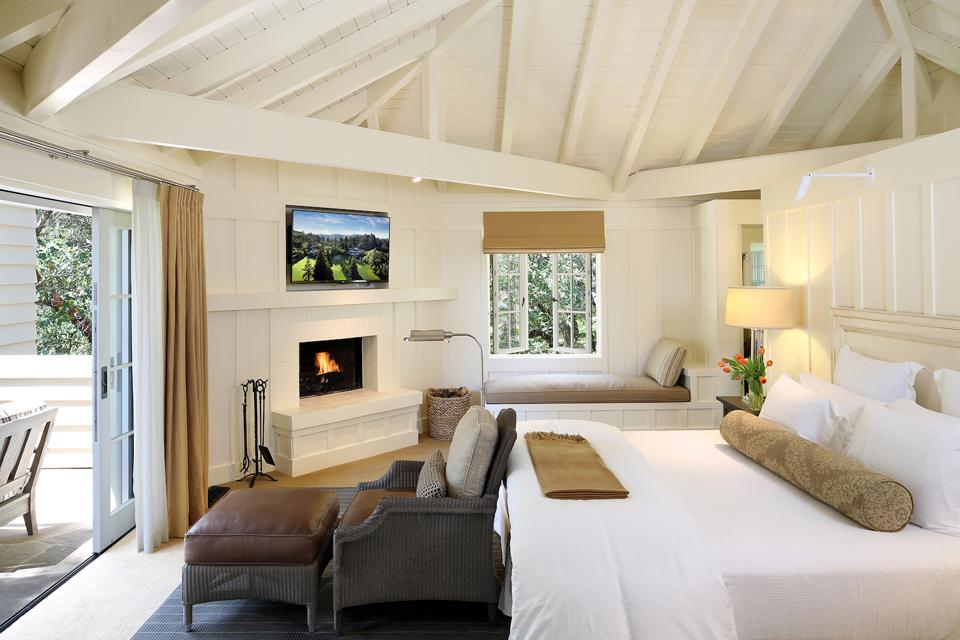 Meadowood Napa Valley Weekend Luxury Travel