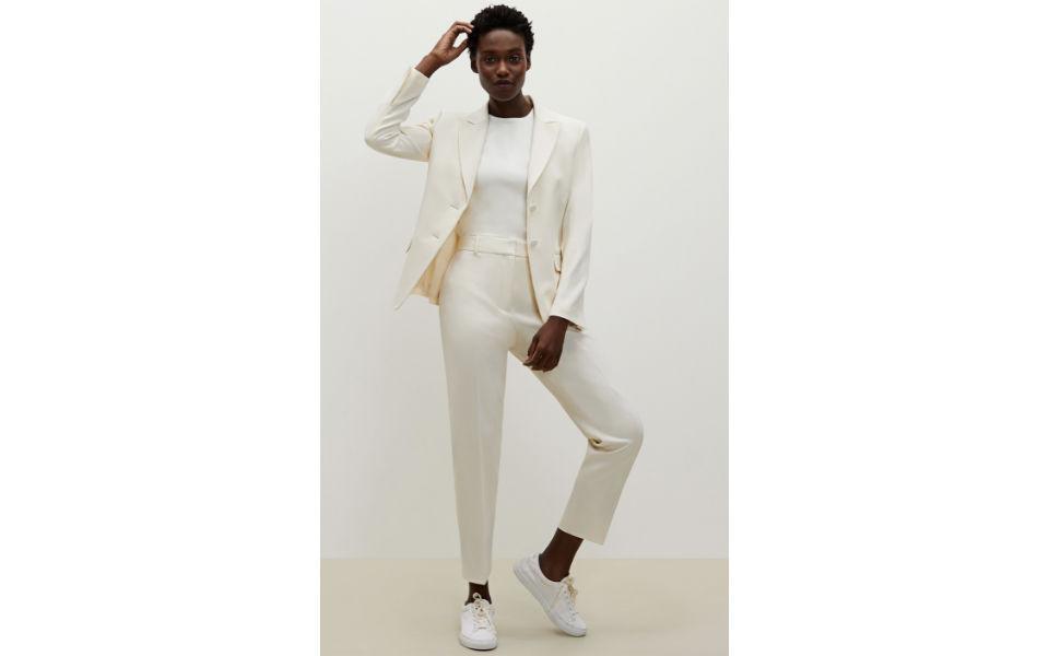 MM LaFleur Centennial Suit