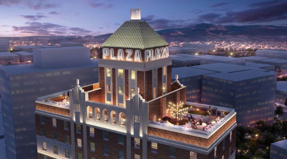 Plaza Hotel Pioneer Park will celebrate local artistry and diversity.