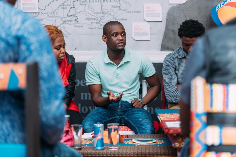 African entrenpreneurs