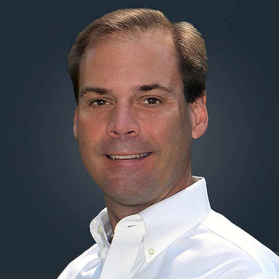 Rob Bearden, Cloudera CEO