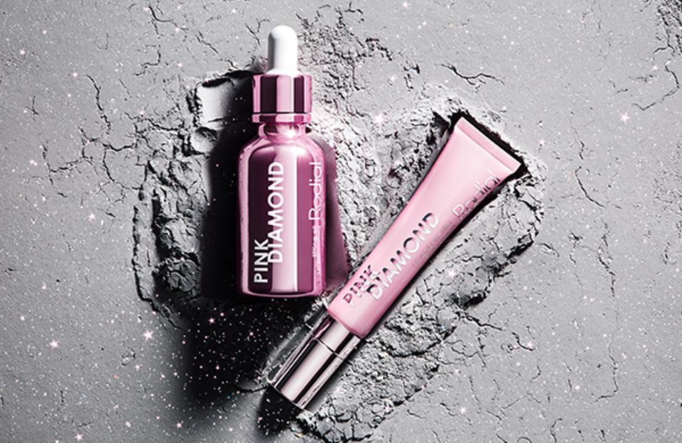 Pink Diamond Lifting Oil
