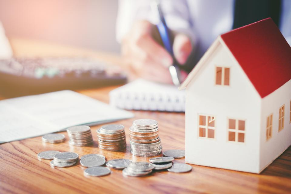 Save money for home cost