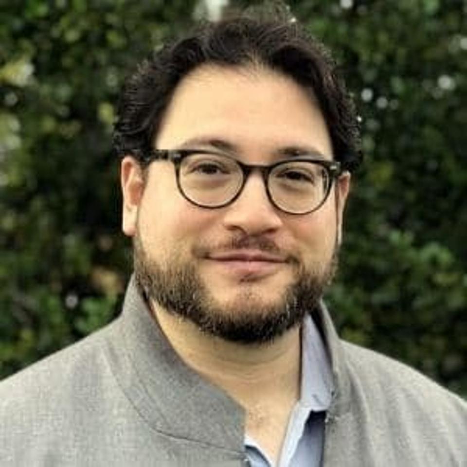 David Tze of NovoNutrients