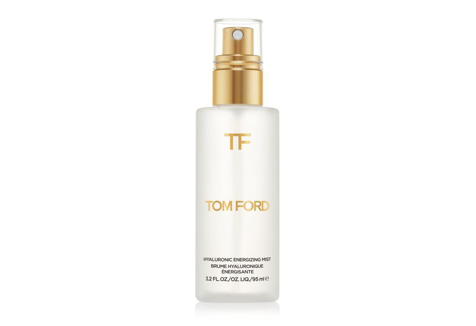 Hyaluronic Energising Mist by TOM FORD