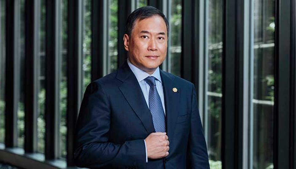 Andree Khoo