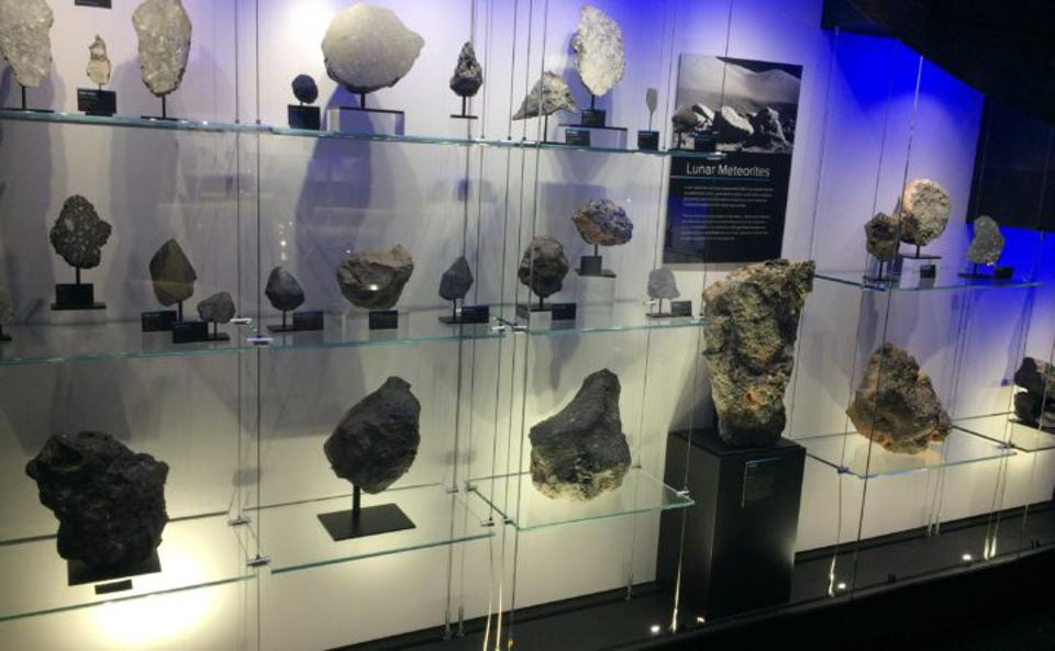 Maine Mineral and Gem Museum in Bethel, Maine