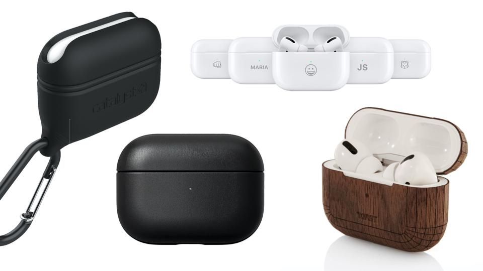 These Are The Only Airpods Pro Cases You Need