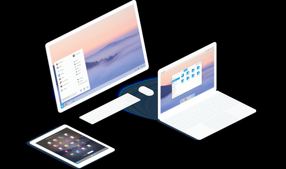 Zorin OS 15 Nears 1 Million Downloads As Newest Update Brings Better MacBook And Intel Support