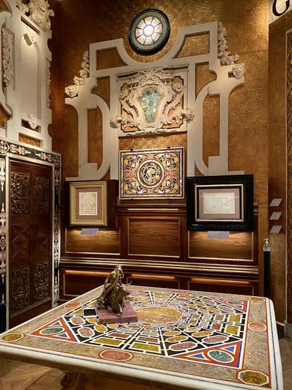 Galerie Gismondi